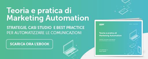Teoria e pratica di Marketing Automation