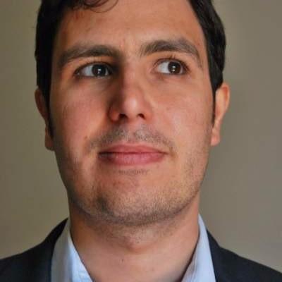 Marco Megali