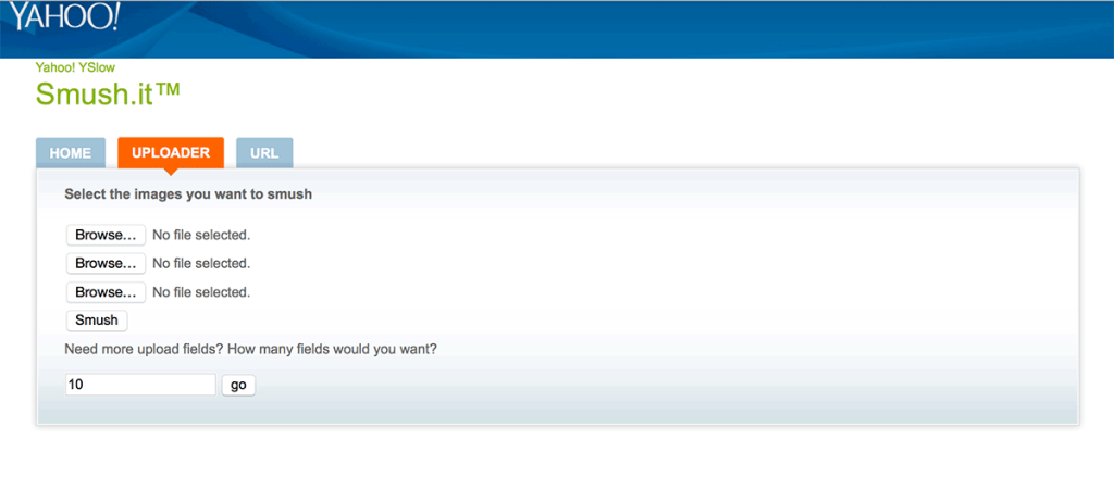 Smush strumenti email marketing mailup