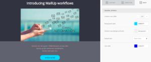 Gli strumenti di BEE free per la personalizzazione avanzata dell'email