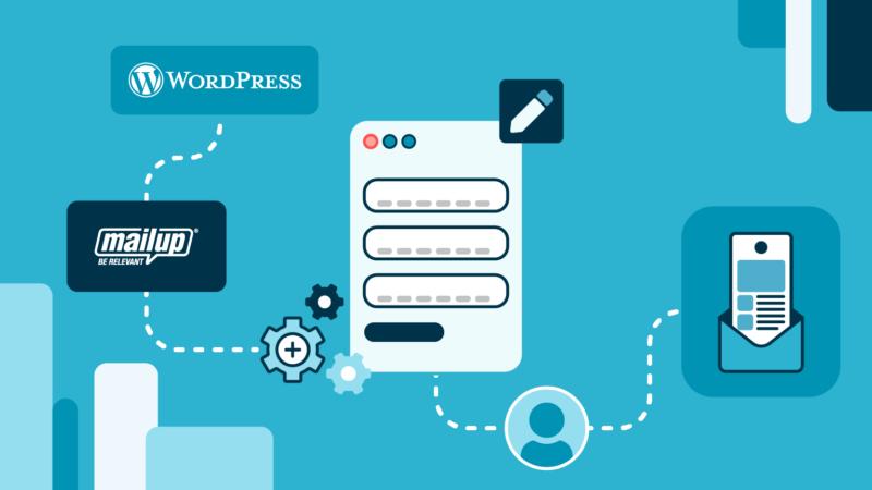 MailUp for Wordpress plugin