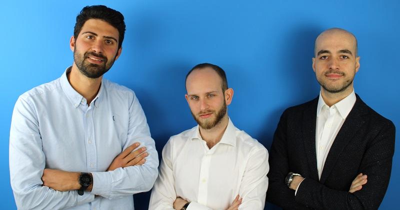 Il team Datatrics