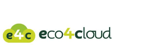 Eco4Cloud Logo 1