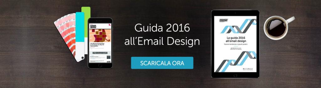 Whitepaper di email design