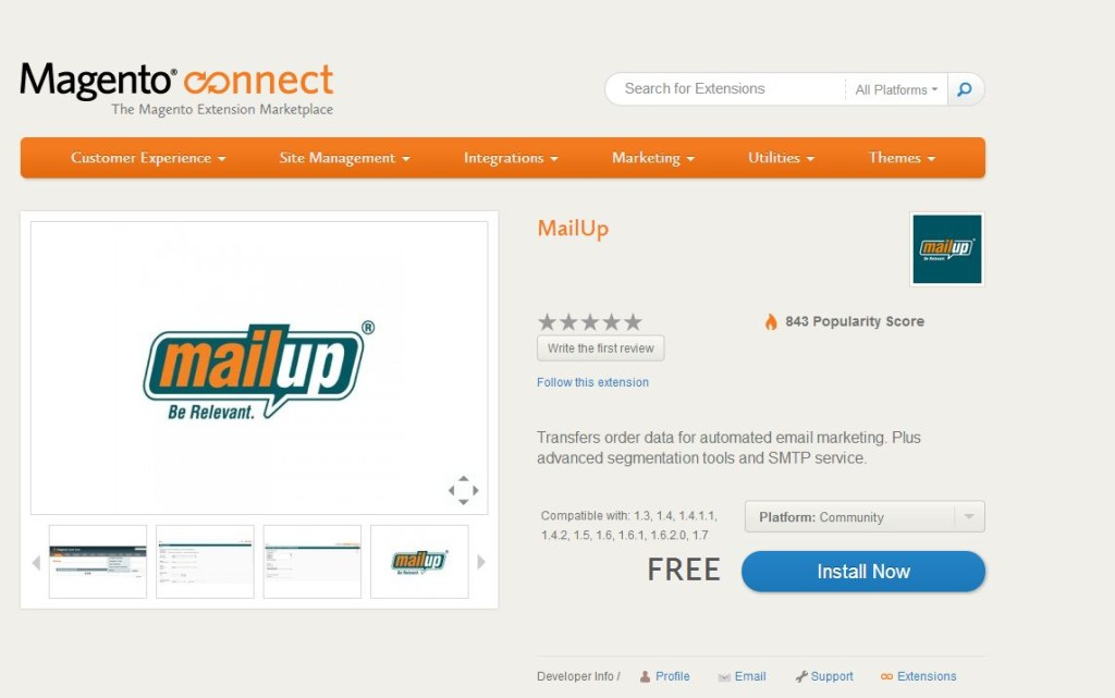 Magento Connect_1