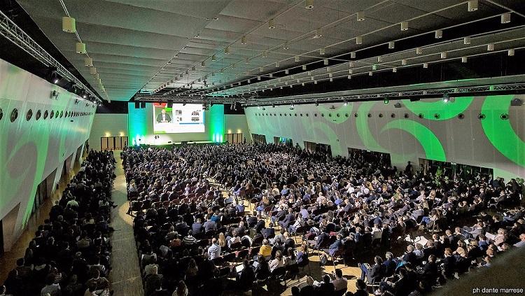 Plenaria Netcomm Forum 2017