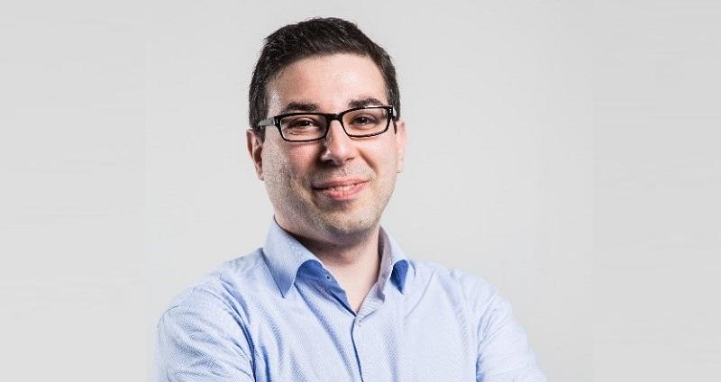 Tiziano Barbagallo, Country Manager Italy di Datatrics