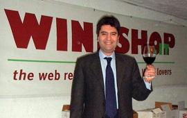 amministratore wineshop - Andrea Gaetano Gatti