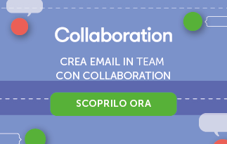 Scopri Collaboration