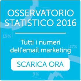 Osservatorio statistico 2016