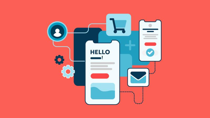 email e sms transazionali ebook cover