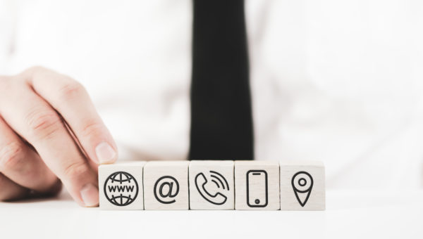 technology and customers change customer care