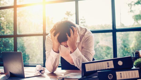 ideas burnout