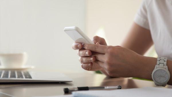 sms personalizzazione cover