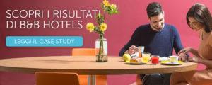 Case study B&B Hotels