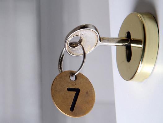 La chiave (del successo)
