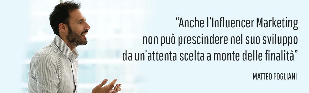 Matteo Pogliani citazione