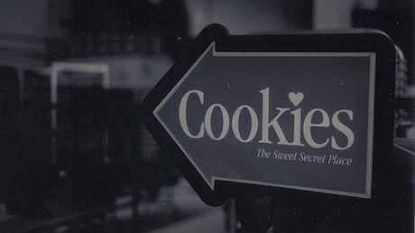 Nuova legge sui cookies
