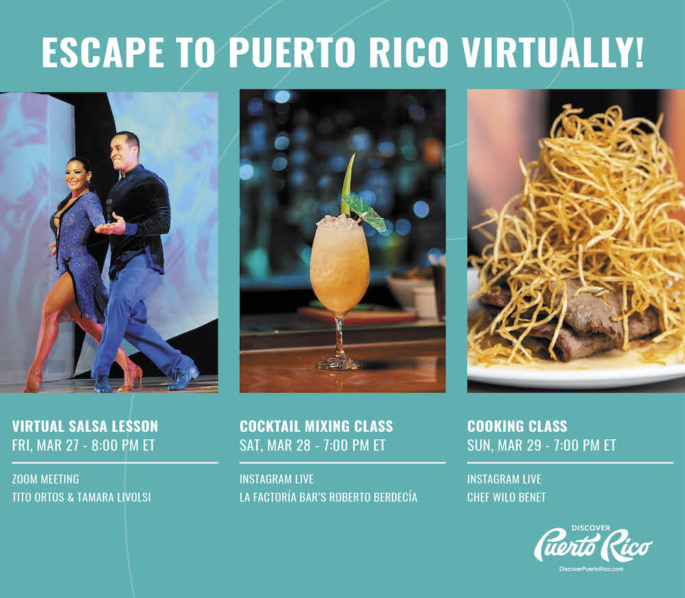 discover puerto rico events