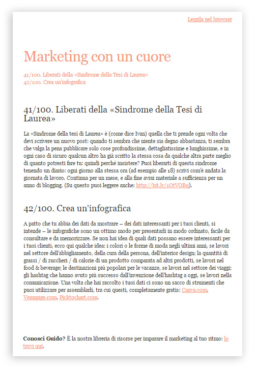 crivello font email mailup