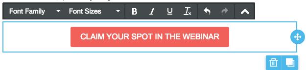Come Creare Una Cta Bulletproof Per Le Email Mailup Blog