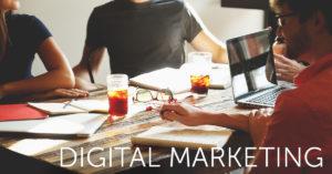 I sette errori in una strategia digitale