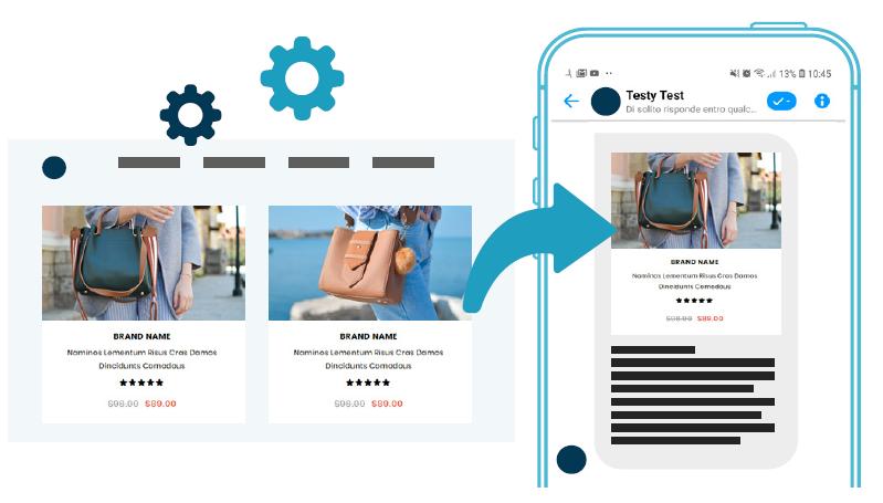 Le campagne automatiche per Messaging Apps