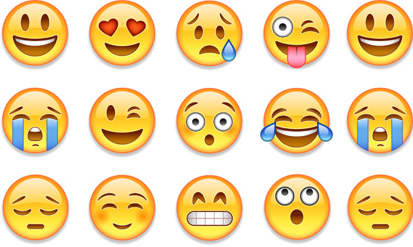 Le emoji nelle email: modi d'uso e best practice per