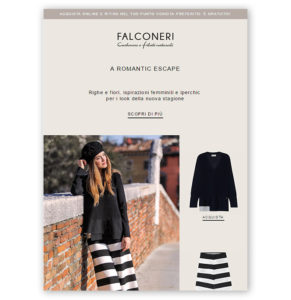 Normale email Falconeri