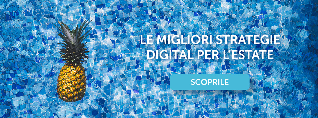 Strategie digitali per l'estate