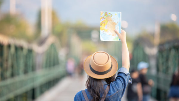 email marketing per turismo in era covid cover