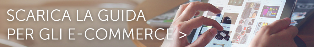 Scarica la guida di email marketing per l'e-commerce