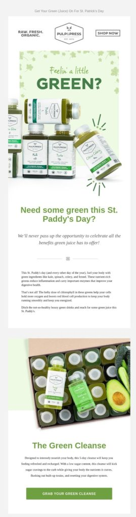 st-patrick-day-email-pulp-press