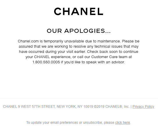chanel-our-apologies