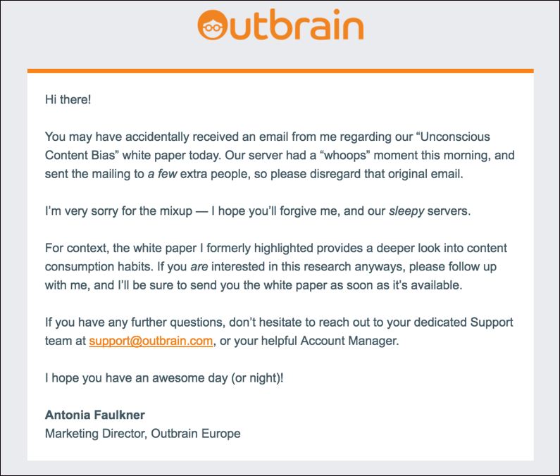 outbrain-support-email