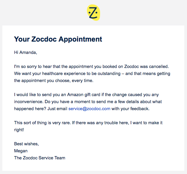 your-zodoc-appointment-scuse