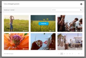 Immagini stock gratuite MailUp