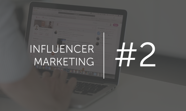 Influencer Marketing: obiettivi di una campagna | MailUp Blog
