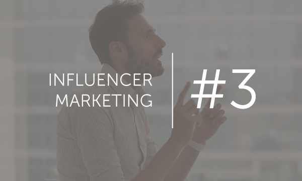Influencer Marketing: strategia in 3 step | MailUp Blog