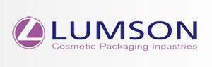 Logo Lumson