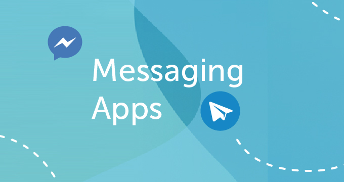 Inizia a conversare: su MailUp nasce il canale Messaging Apps