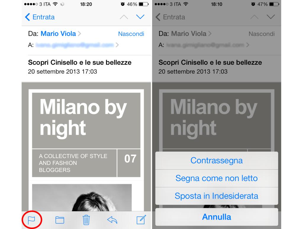 iOS7 - messaggio lettoBIS
