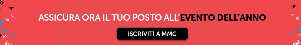 Iscriviti a MMC