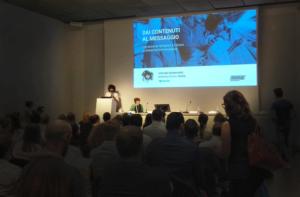 Netcomm Forum 2018: il workshop di Stefano Branduardi