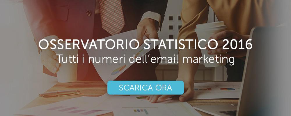 osservatorio statistico 2016 mailup
