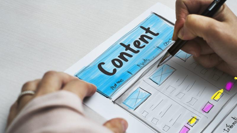 content design cover