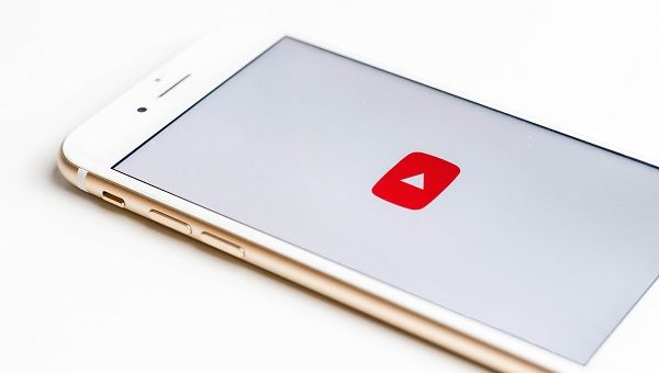 youtube logo post