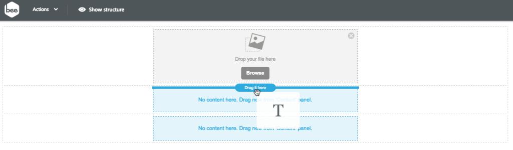 Timer conto alla rovescia email navigazione