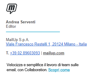 La call to action in coda alle email di customer care