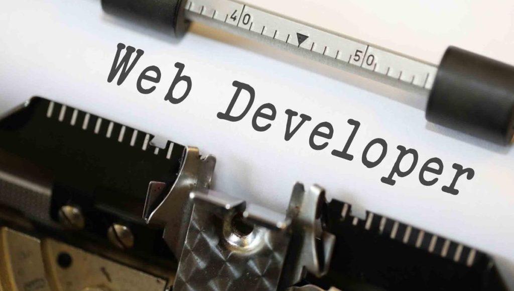 Scegliere lo sviluppatore web giusto
